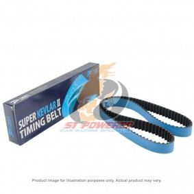 PW TIMING BELT - MITSUBISHI 4G92 CJ4A (1995-2006)