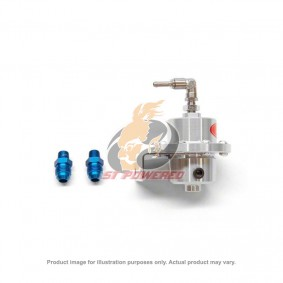 SARD FUEL REGULATOR (L) NIPPLE
