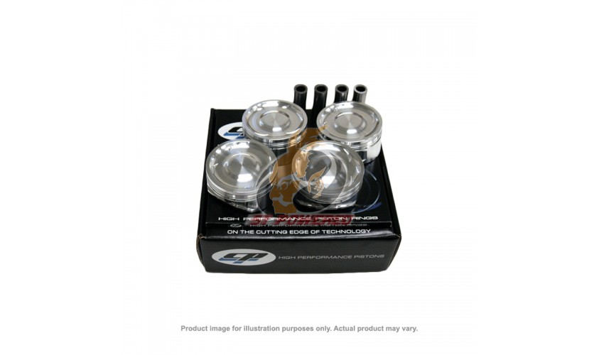 CP PISTON SET - 86MM HONDA ACURA K20 2002-2006 - ST Powered