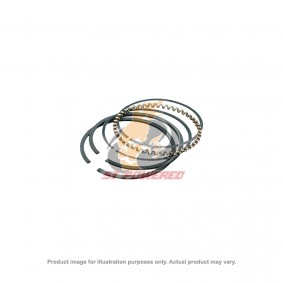 PISTON RINGS AND CLIPS (3) - ST Powered