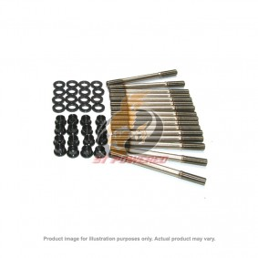 ARP HEAD STUDS KIT TOYOTA MR2 4AG