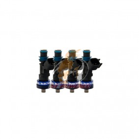 FIC INJECTOR SET 365CC HONDA/ACURA (HIGH-Z)