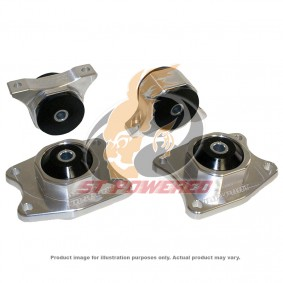 HASPORT DIFF MOUNTS KIT HONDA S2000