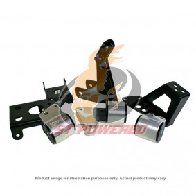 HASPORT MOUNTS KIT EK4/9 TO K20 - RACE