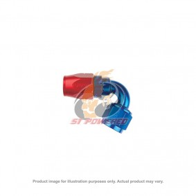 GOODRIDGE 200 SERIES CUTTER FITTING 120* SWEPT TUBE FEMALE -10