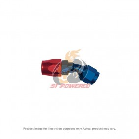 GOODRIDGE 200 SERIES CUTTER FITTING 30* SWEPT TUBE FEMALE -10