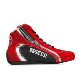 SPARCO FORMULA ADV RED SIZE 40