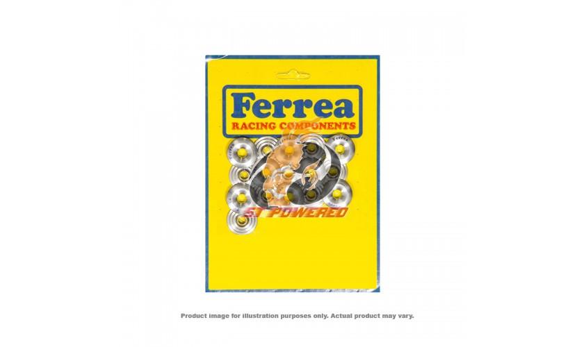 FERREA RETAINERS (TITANIUM) - EJ20 SUBARU IMPREZA WRX (2001 - 2008)