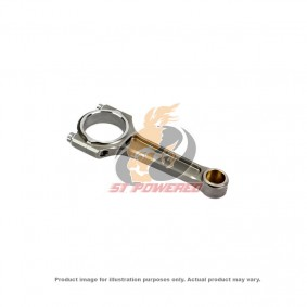 CARRILLO PRO H CONNECTING RODS WITH 3/8 WMC BOLTS FOR NISSAN RB SKYLINE 1989-2002