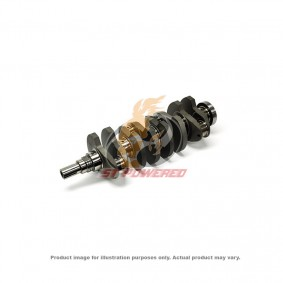 BRIAN CROWER 102MM CRANKSHAFT MITSUBISHI EVO 4-9 1996-2007
