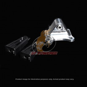 BOOST LOGIC SOLID ENGINE MOUNT KIT NISSAN GTR R35 2009-PRESENT
