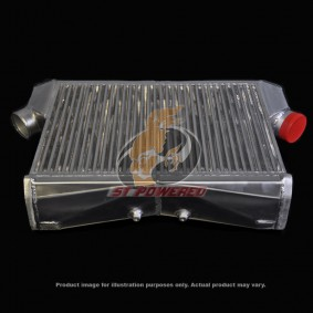BOOST LOGIC RACE INTERCOOLER KIT NISSAN GTR R35 2009-PRESENT