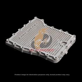 BOOST LOGIC TRANSMISSION PAN NISSAN GTR R35 2009-PRESENT