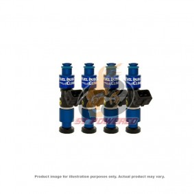 FIC INJECTOR SET 1650CC MITSUBISHI DSM OR EVO 8/9 (HIGH-Z)