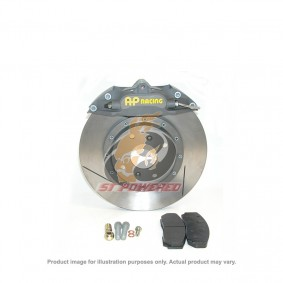 AP RACING BRAKE KIT SUBARU BRZ 2012-PRESENT