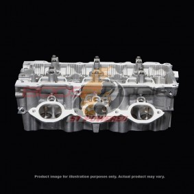 BOOST LOGIC CUSTOM CYLINDER RACE HEAD NISSAN GTR R35 1999-PRESENT