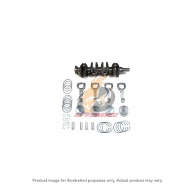 TOMEI 2.6 STROKER KIT 99.75MM SUBARU EJ255