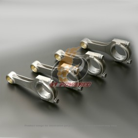 TOMEI FORGED CONNECTING RODS MITSUBISHI 8/9 2003-2007