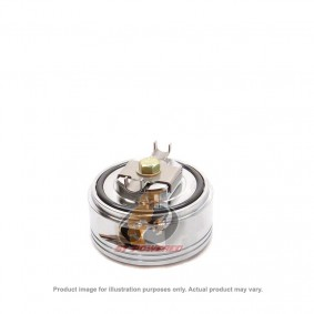 TOMEI PISTON STYLE OIL CAP MITSUBISHI MODELS (inc. 2003-2006 EVO 8/9)