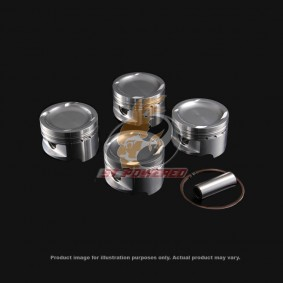 TOMEI FORGED PISTON KIT FOR 4G63 1992-2006