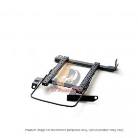 BRIDE SEAT RAIL (R34)-LH-HL NISSAN GTR (1998-2002)