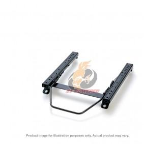 BRIDE SEAT RAIL (AP1/2)-LH-LR HONDA S2000 (1999-PRESENT)