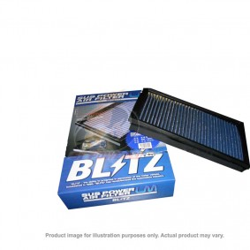 BLITZ AIR FILTER SUBARU WRX/STI MODELS