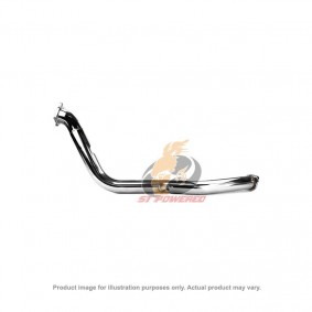 TOMEI EXPREME STRAIGHT DOWNPIPE VERSION 2 SUBARU WRX 2008-2014 / STI 2008-2015