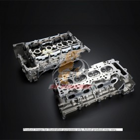TOMEI COMPLETE CYLINDER HEAD BLOCK SUABRU TURBO MODELS
