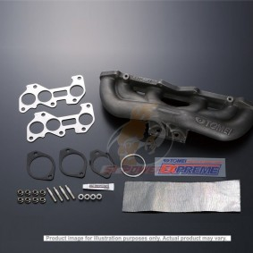 TOMEI EXPREME PORTED EXHAUST MANIFOLD FOR TOYOTA 1JZ GTE MODELS