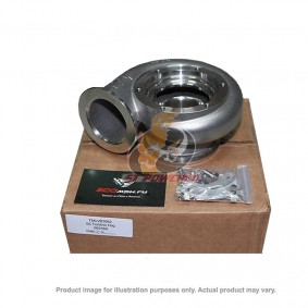 TIAL STAINLESS STEEL TURBINE HOUSING 0.82 A/R GT35
