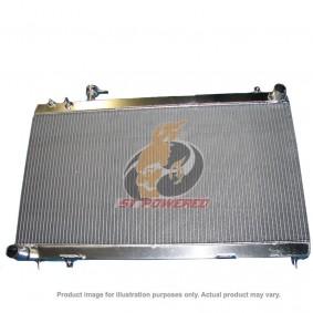TRUST GREDDY ALUMINIUM RACING RADIATOR NISSAN 350Z Z33 03-08