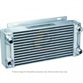 FLUIDYNE 400 MODEL SERIES HIGH PERFORMANCE ENGINE OIL COOLERS