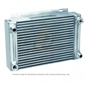 FLUIDYNE 600 MODEL SERIES HIGH PERFORMANCE ENGINE OIL COOLERS