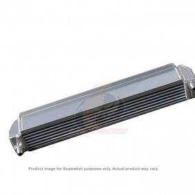 FLUIDYNE 800 MODEL SERIES HIGH PERFORMANCE ENGINE OIL COOLERS