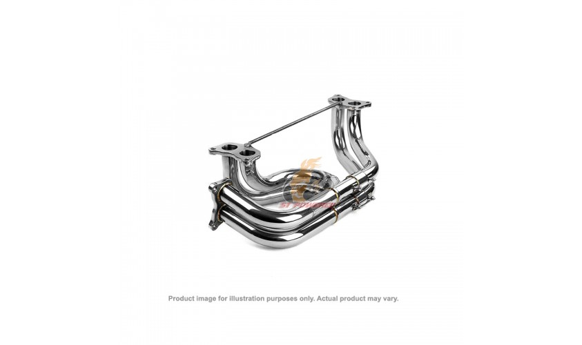 TOMEI EXPREME EXHAUST MANIFOLD PERFORMANCE HEADERS NISSAN 350Z VQ35DE  2003-2006 - ST Powered