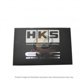 HKS EVC6-IR UNIVERSAL BOOST CONTROLLER